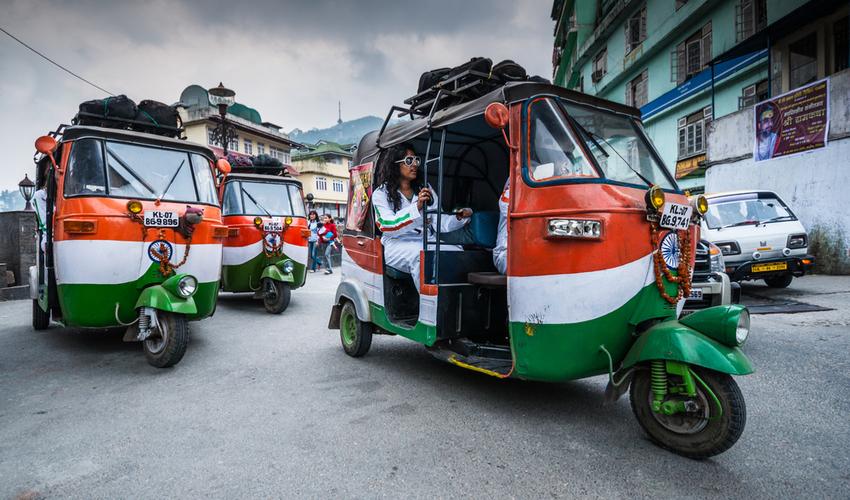 La Blockchain Uber India Drivezy raccoglie 5 milioni dollari nella ICO pre sale - La Blockchain Uber dell'India Drivezy raccoglie 5 milioni dollari nella ICO pre-sale