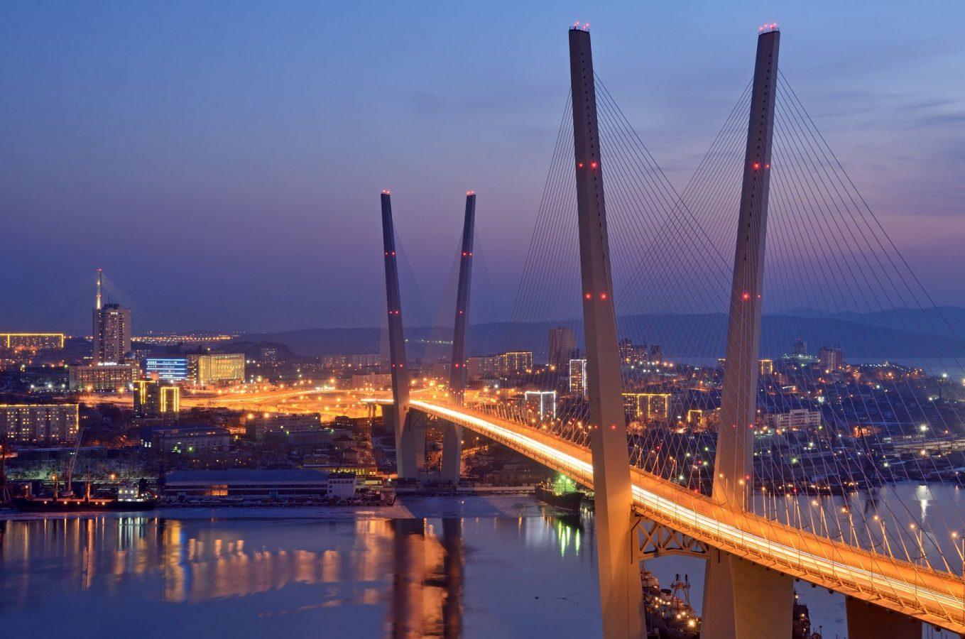 La Crypto Valley russa a Vladivostok - La Crypto Valley russa sarà a Vladivostok