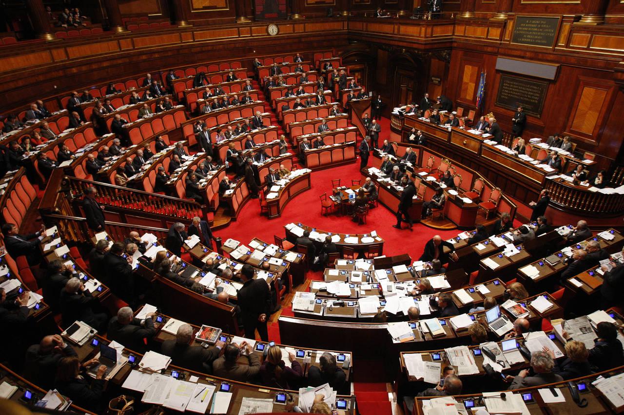 La commissione parlamentare per indagare sulle cryptovalute - La commissione parlamentare per indagare sulle cryptovalute