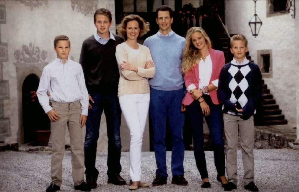 La famiglia reale del Liechtenstein investe in criptovalute - La famiglia reale del Liechtenstein investe in criptovalute per ripristinare la propria ricchezza
