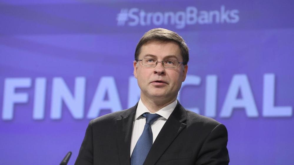 Regolamentazione Europea delle Criptovalute e delle ICO le osservazioni del vicepresidente Dombrovskis - Regolamentazione Europea delle Criptovalute e delle ICO: le osservazioni del vicepresidente Dombrovskis
