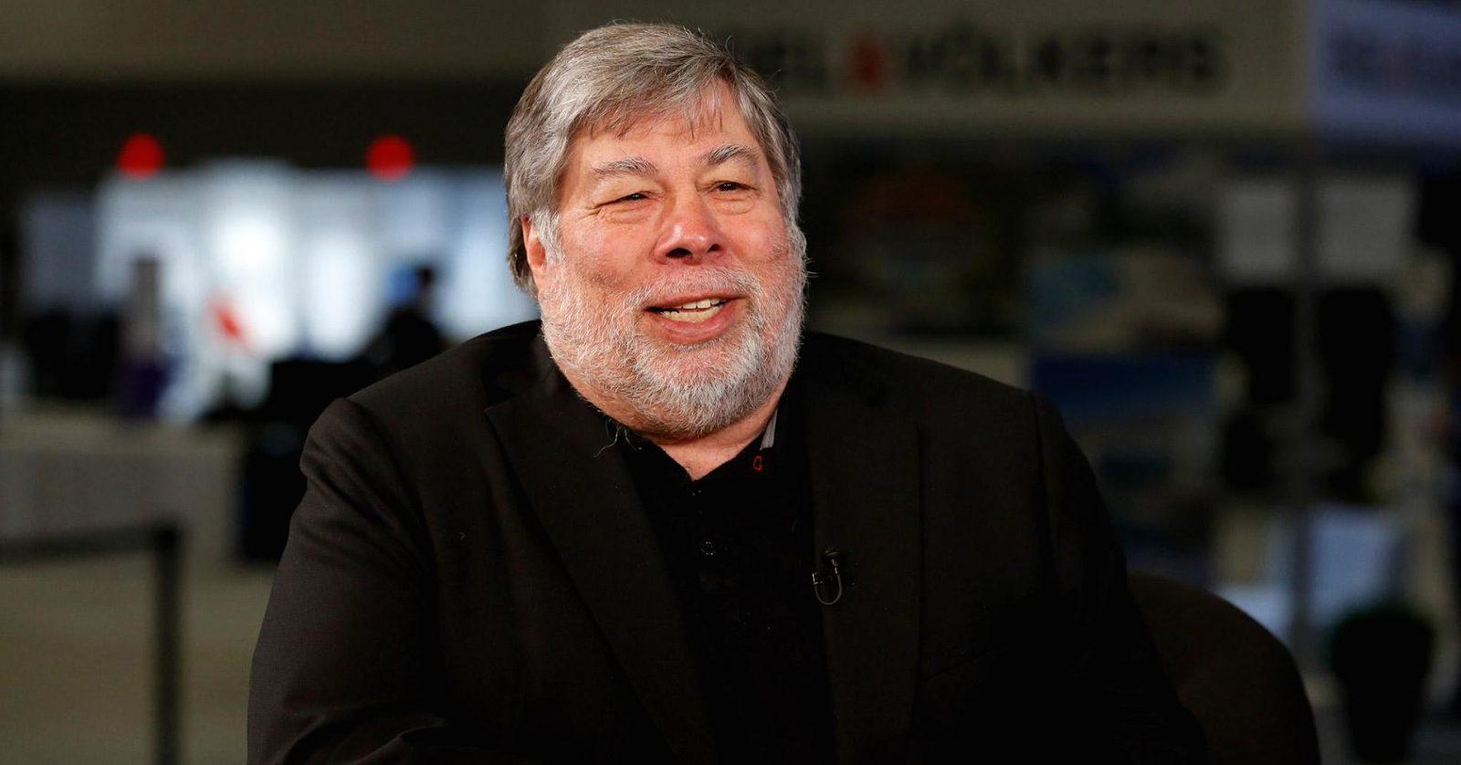 Steve Wozniak vittima di truffa con i Bitcoin - Steve Wozniak vittima di truffa con i Bitcoin: perde $ 70K in una transazione