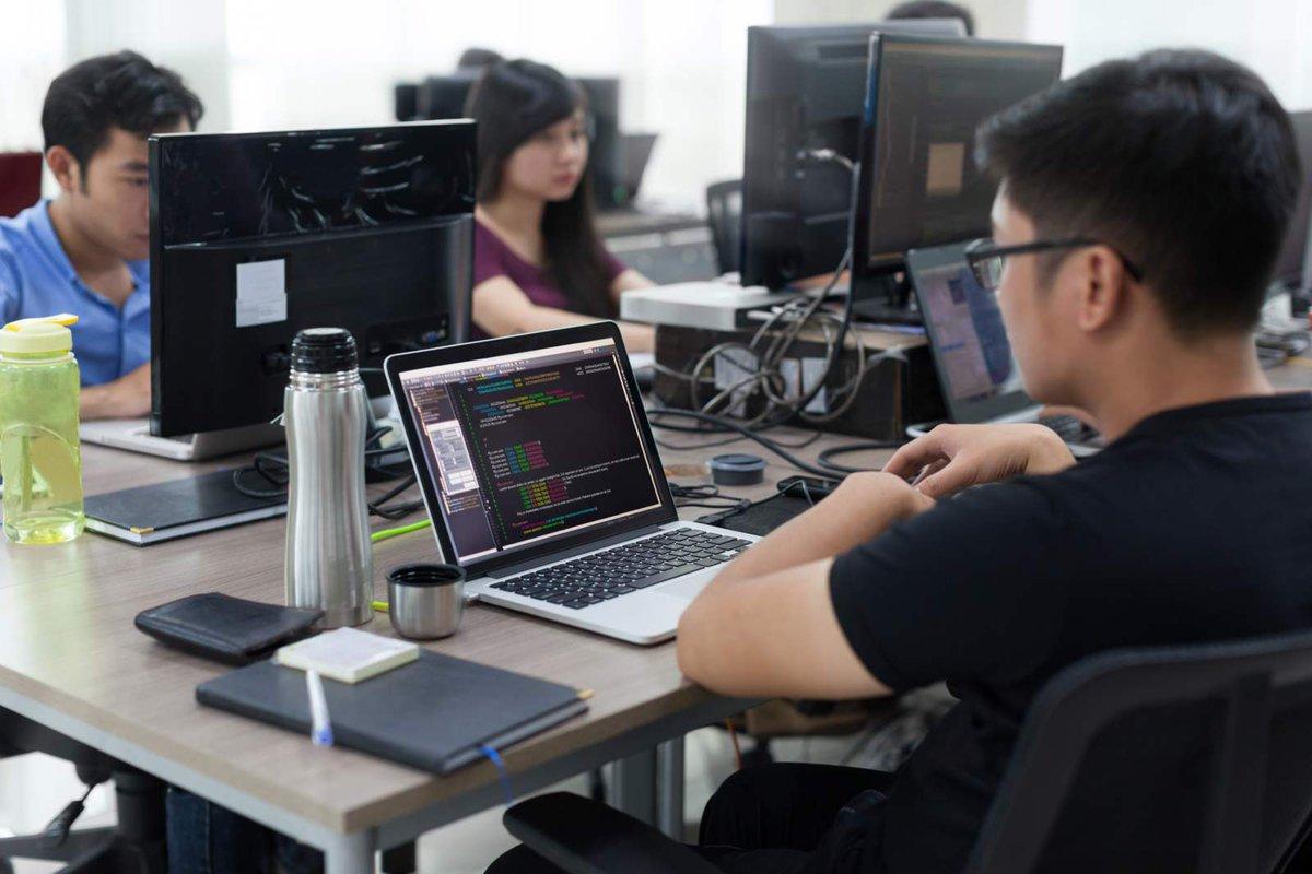 Sviluppatori e ingegneri Blockchain domanda del mercato elevatissima - Sviluppatori e ingegneri Blockchain domanda del mercato elevatissima: ecco dove trovarli
