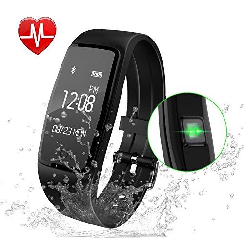 activity tracker ip67 gulaki orologio fitness tracker cardio contapassi - In arrivo lo smartwatch di Microsoft