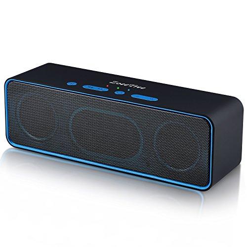 altoparlante bluetooth zoeetree s4subwoofer speaker portatile bluetooth - In arrivo lo smartphone di amazon, il futuro dopo kindle.
