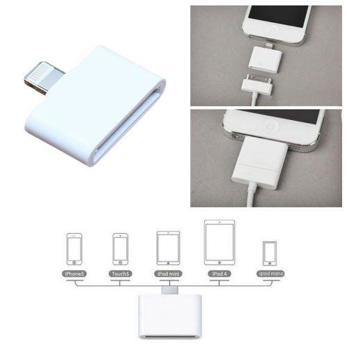 amazing 30pin a 8pin convertitore adattatore adattatore per iphone 4e - Caratteristiche e data di uscita di iPhone 6