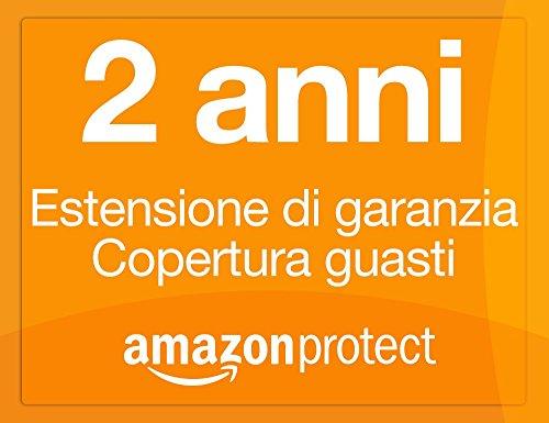 amazon protect estensione di garanzia 2 anni copertura guasti per - L'Italia terza al mondo per il biogas. Entro il 2020 raddoppieranno gli occupati