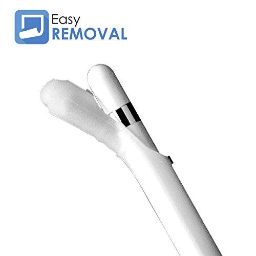 apple pencil custodia a libro in pelle per ipad propremuim grip 1 - Tastiere per iPad Air 2: ecco KeyFolio Thin X2 e KeyFolio Thin X3