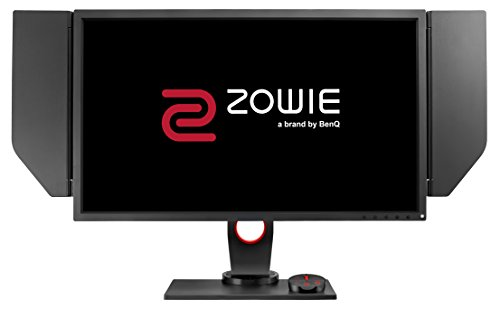 benq zowie xl2735 monitor e sport per pc 27 144 hz dyac qhd s switch dp - Da BenQ la nuova serie di monitor per la post-produzione video