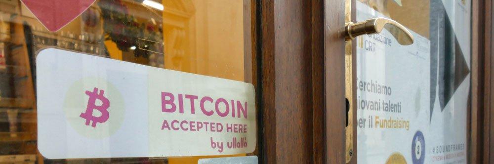 bitcoin 8 - L'Italia studia un decreto per regolamentare le criptovalute