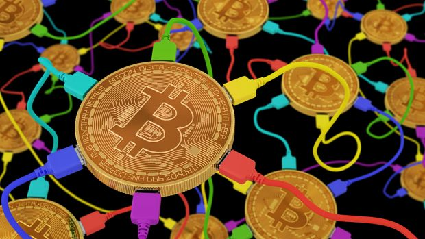 bitcoins - McAfee scopre un malware sofisticato contro i Bitcoin