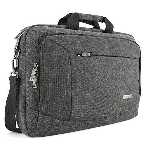 borsa messaggero laptop evecase custodia di tela per computer notebook pc - Lenovo: tutto pronto per il lancio della gamma di prodotti basati su Windows 10