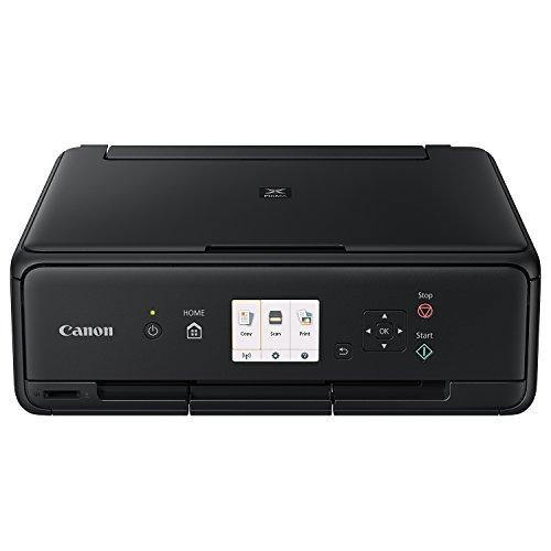 canon pixma ts5050 stampante multifunzione 4800 x 1200 nero - Connettività intelligente per la casa e il lavoro con Canon PIXMA MG3650