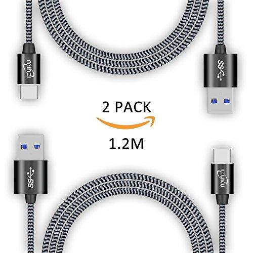 cavo usb c a usb 30 ain nylon izuku garanzia a vita cavo di ricarica usb - LG: tutti i prodotti presentati al MWC 2015