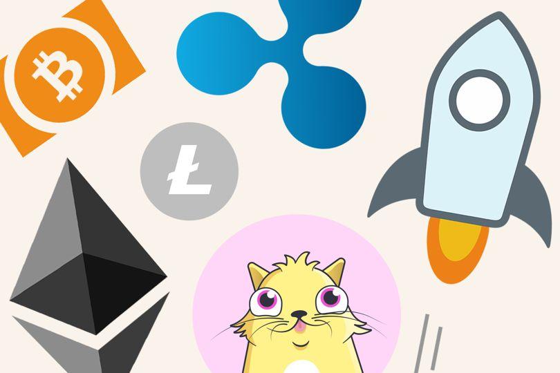 cryptocurrency - Non solo Bitcoin. Le altre criptovalute sui cui puntare nel 2018