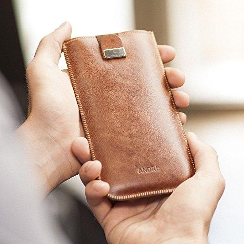 """custodia in pelle personalizzata per sony xperia xz1 xa1 l1 e5 x compact - Le caratteristiche di Xperia Z1, """"il miglior smartphone della Sony"""". Parola del Country Manager David Draghi"""