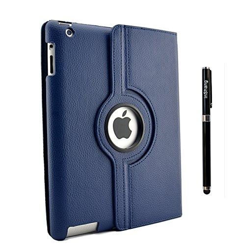 custodia per apple ipad 2 ipad 3 ipad4 inshang cover case in pelle pu la - Come si usa un tablet: lo svela una infografica Lenovo