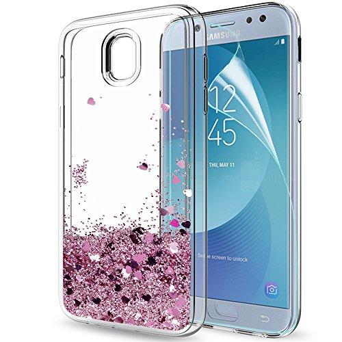 custodia samsung galaxy j5 2017 cover custodie j5 2017 brillantini - Samsung porta in Italia  le prime stampanti al mondo con tecnologia NFC