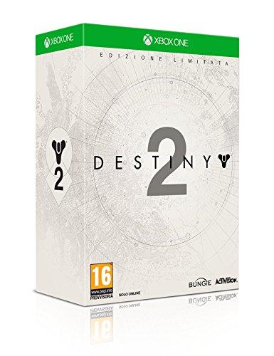 destiny 2 limited esclusiva amazon xbox one - Arriva in Italia la piattaforma Twitter Advertising dedicata alle PMI