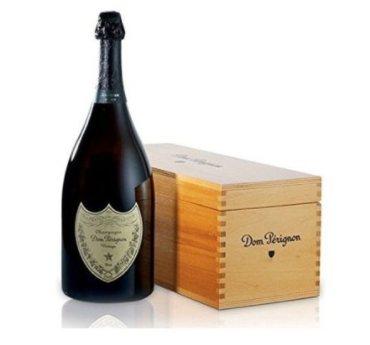 dom - Champagne Dom Pérignon. Un mito e un'esperienza unica