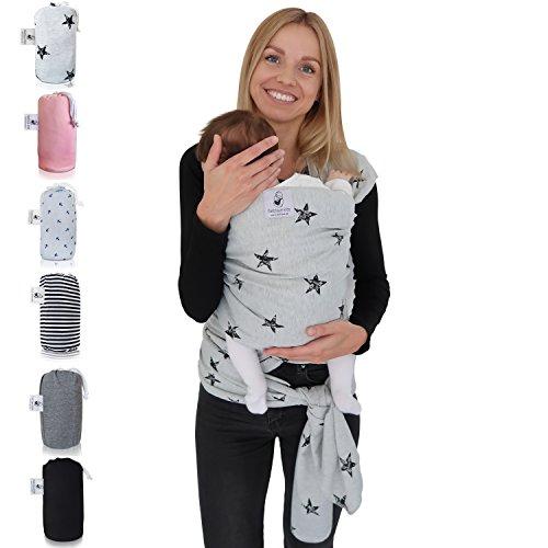 fastique kids porta beb beb baby sling wrap portabeb marsupio neonato - Come fare pubblicità a costo zero con le funzioni di Instagram e la condivisione delle immagini