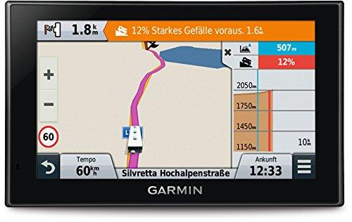 garmin camper 660lmt d navigatore gps per camper e caravan mappa europa e - The Voice Italia 2015: ultima blind manda in tilt J-Ax, ironia su twitter