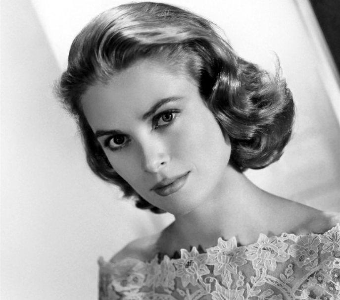 grace - Le 50 donne più belle per Vanity Fair