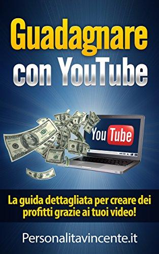 guadagnare con youtube la guida dettagliata per creare dei profitti grazie - Come fare soldi con i video su Internet: Yahoo! offre una piattaforma modello YouTube