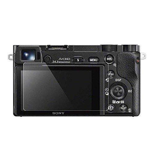 homyword 03mm optical 9h in vetro temperato pellicola protettiva - FUJIFILM X-A1, funzionalità e stile per ogni tipo di fotografo
