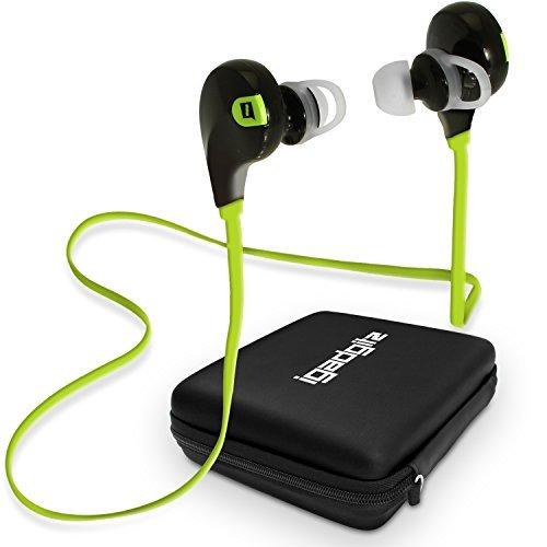 igadgitz igx 450s wireless bluetooth 40 leggero stereo sportiva auricolari - Ascoltare musica in Streaming Beats Music lancia la rivoluzione digitale della Music Curation