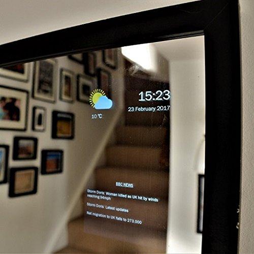 intelligente specchio di informazioni google calendario personalizzato - Il Data center di Google? Sull'isola che non c'è
