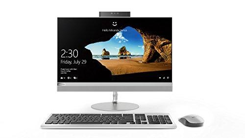 lenovo ideacentre 520 200ghz i3 6006u 215 1920 x 1080pixel argento - PC tower e desktop all-in-one: le nuove proposte di HP