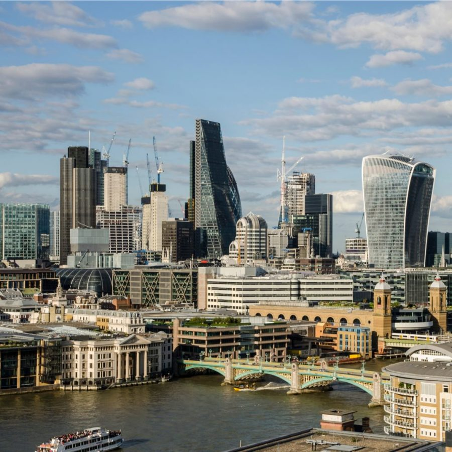 londra - La metà delle grandi imprese britanniche detiene scorte di criptovaluta