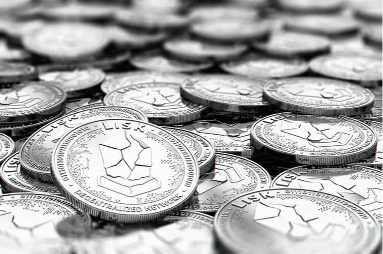 lsk - E se il Bitcoin scende, Lisk sale. La criptovaluta super star