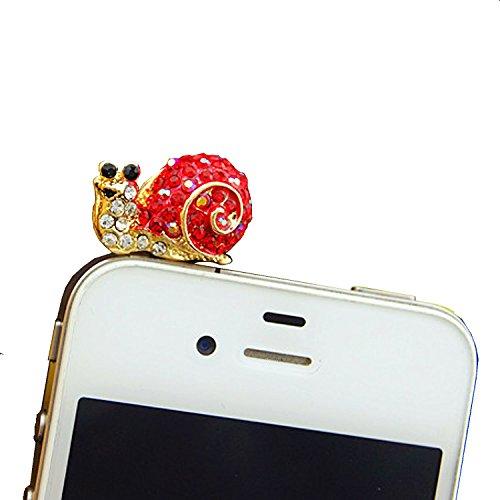 lusee telefono gioielli cellulare tappo antipolvere spina della polvere per - Nuovi BlackBerry: Z3 e Q20 per il rilancio canadese