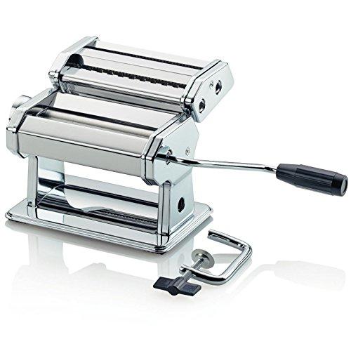 macchina per la pasta tivoli prepara pasta fresca fatta in casa 205 x 20 - Il digitale al centro per NTT DATA
