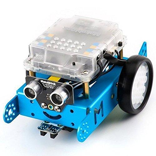 mbot robot programmabile versione bluetooth scratch - Il linguaggio di programmazione più antico è il Cobol e supera il mezzo secolo rimanendo sempre in grande forma