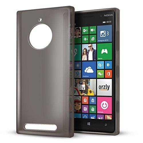 orzly flexicase for nokia lumia 830 protective flexible soft silicone - Nuovi phablet e tablet Nokia Lumia, ecco le caratteristiche