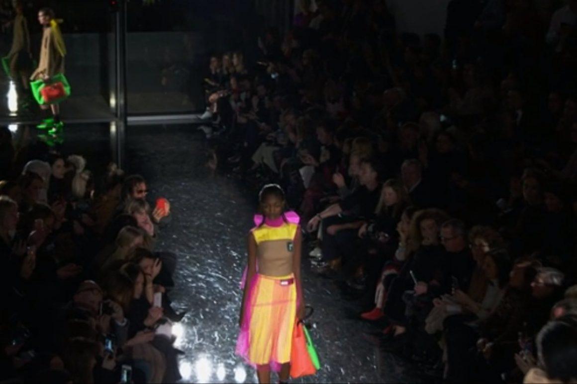 prada2 1160x773 - Street Style alla Milano Fashion Week Autunno Inverno 2018-19