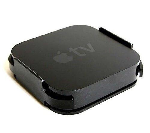 premium tv wall mount per apple 23 scatole box tv nero nel colore raccordi - La nuova Apple Tv che parla e gestisce la casa