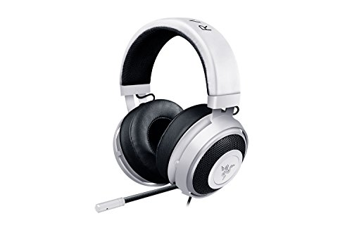 razer kraken pro v2 cuffie da gioco analogiche over ear gaming headset per - Windows 8.1 si compra intero