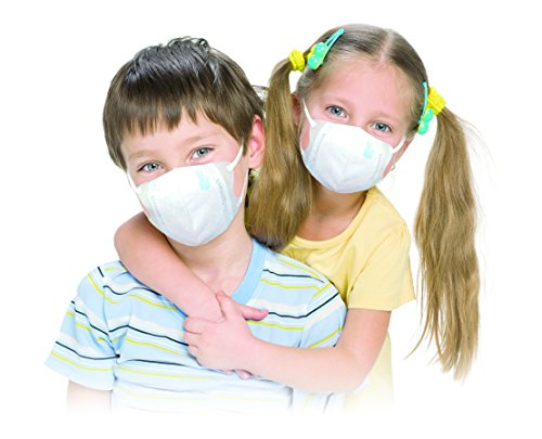 respimask junior s la maschera protettiva pi efficace per i tuoi - Il virus più pericoloso per Mac OsX arriva tramite le onde sonore? bufala informatica o minaccia di badBIOS
