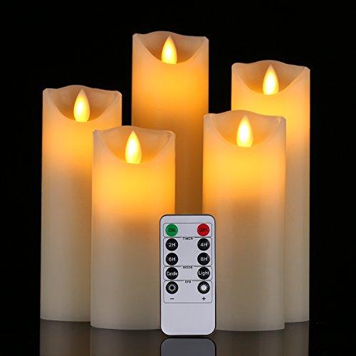 set di candele scintillanti senza fiamma natale senza fiamma candele - Come trascorrere una serata in allegria: ecco la dvd collection di Drive In