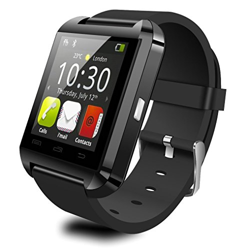 smartwatch orologio intelligente android ios joymixx u8 bluetooth smart - Smartwatch, orologi intelligenti versione Android