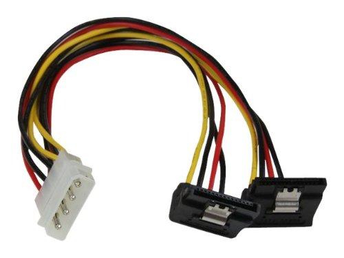 startechcom splitter cavo di alimentazione y lp4 a 2 sata latching ad - Soluzioni convenienti per il personal computing: ecco ideacentre Stick 300 di Lenovo