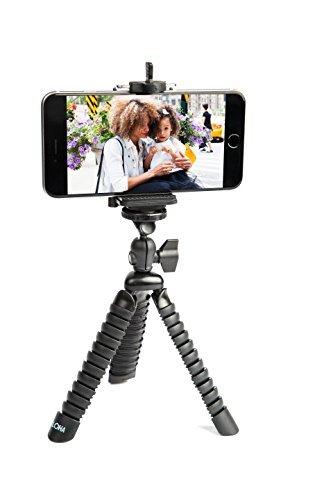 supporto treppiede iphone universale con impugnatura flessibile miglior - HTC presenta HTC Grip, il dispositivo fitness ad alte prestazioni dotato di GPS