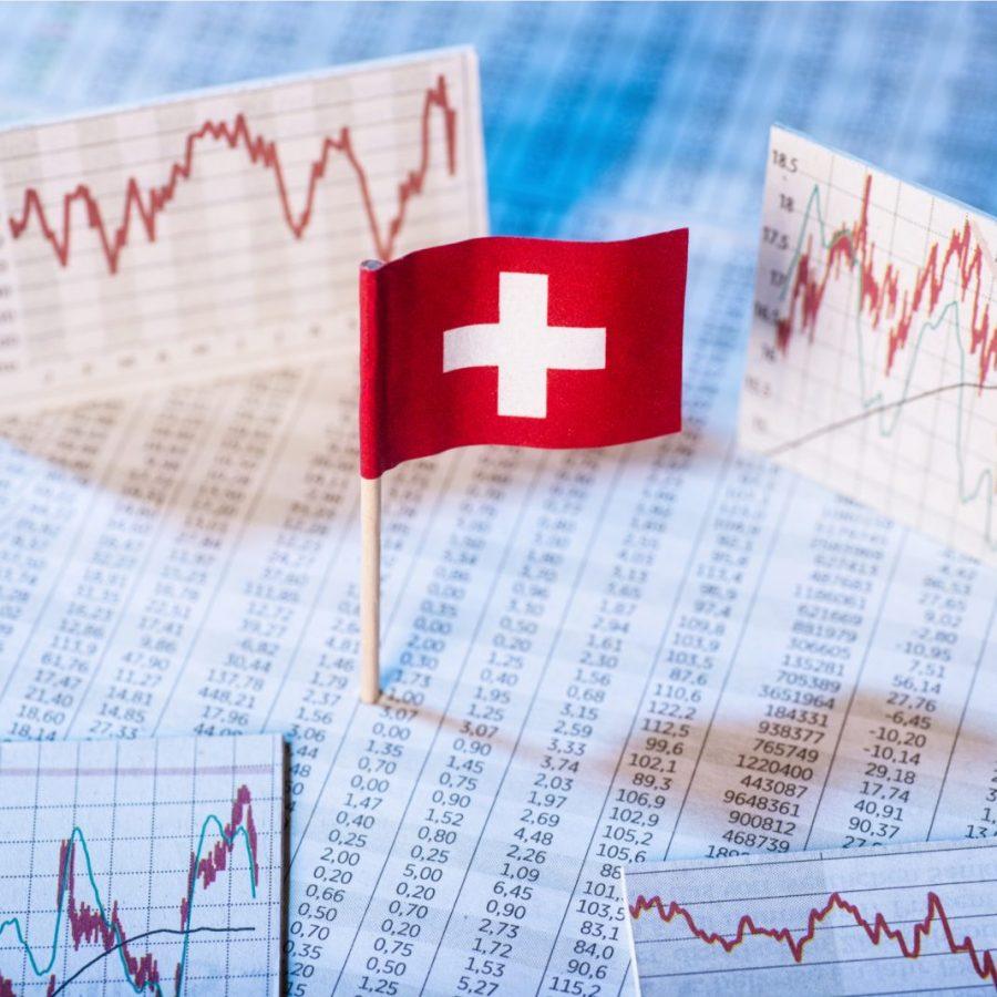 svizzera - Il presidente della Borsa svizzera promuove la criptovaluta nazionale
