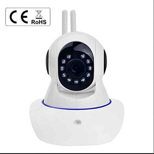telecamera di sicurezza sistema senza fili applicazione intelligente 4x - Cellulari e tablet rubati? Con iOS 7 li si può recuperare