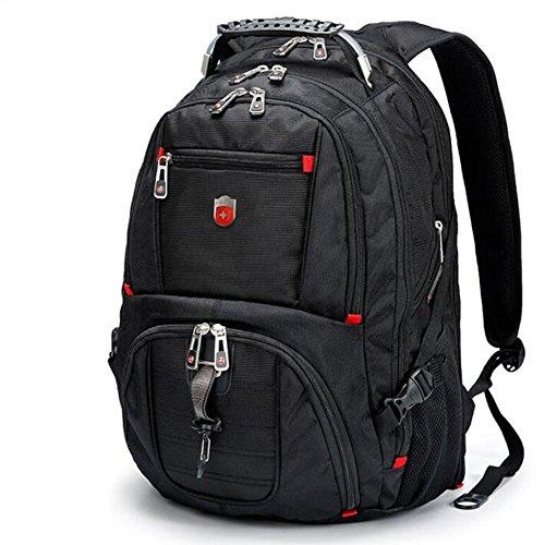 usb affari computer zaino leggero impermeabile furto studente borsa da scuola - Scuola e tecnologia: 1 studente su 2 non utilizza il pc