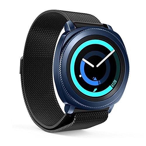 vicara cinturino di ricambio per orologio con speciale chiusura a magnete - Samsung Gear S2 sarà il primo dispositivo con eSim